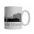 Providence Cityscape Mug
