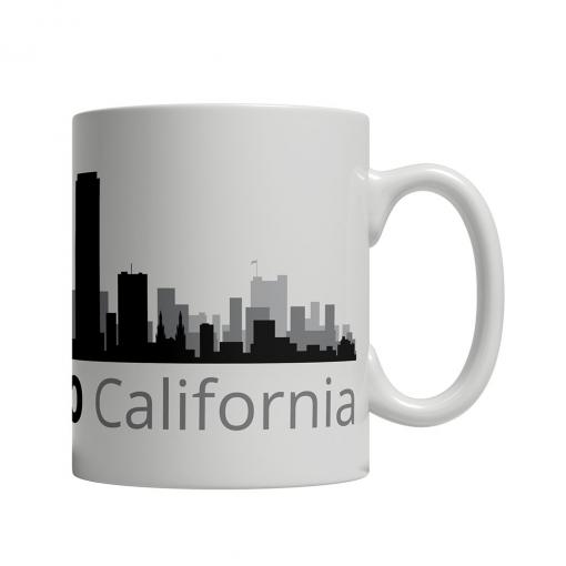 San Francisco Cityscape Mug