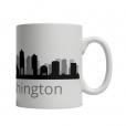 Seattle Cityscape Mug