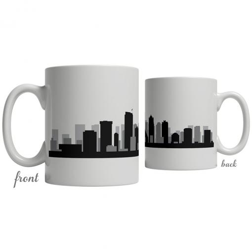 Seattle Skyline Cup