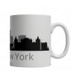 Albany Cityscape Mug