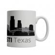 Corpus Christi Cityscape Mug
