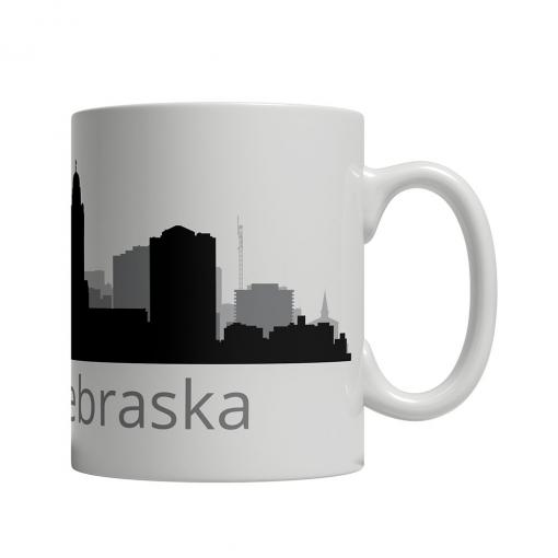 Lincoln Cityscape Mug