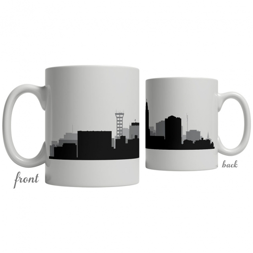 Lincoln Skyline Cup
