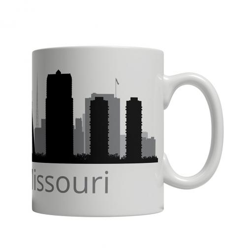 St. Louis Cityscape Mug
