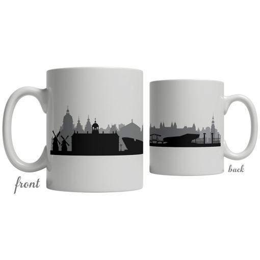 Amsterdam Skyline Cup