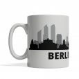 Berlin Personalized Coffee Cup