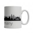 Berlin Cityscape Mug