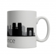 Paris Cityscape Mug