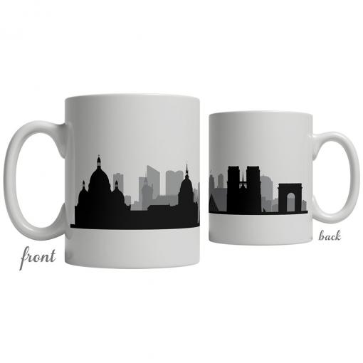 Paris Skyline Cup