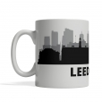 Leeds Personalized Coffee Cup