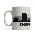 Sheffield Personalized Coffee Cup