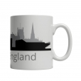 Sheffield Cityscape Mug