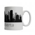 Calgary Cityscape Mug