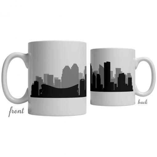 Calgary Skyline Cup
