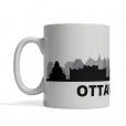 Ottawa Personalized Coffee Cup