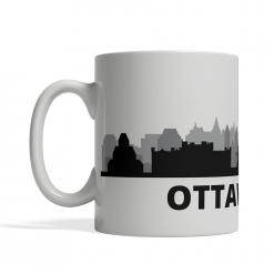 Ottawa Personalized Coffee Cup