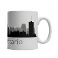 Ottawa Cityscape Mug