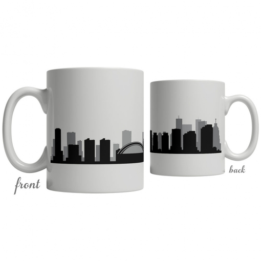 Toronto Skyline Cup
