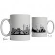 Baghdad Skyline Cup