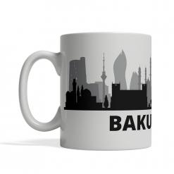 Baku Personalized Coffee Cup