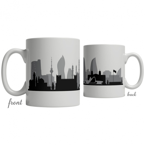 Baku Skyline Cup