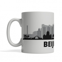 Beijing Personalized Coffee Cup