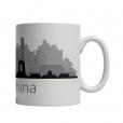 Beijing Cityscape Mug