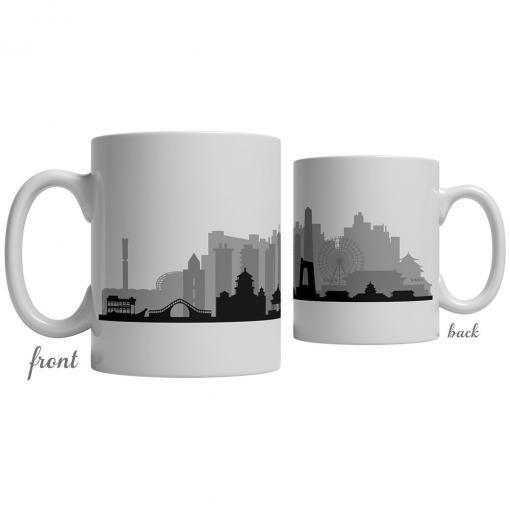 Beijing Skyline Cup
