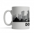 Doha Personalized Coffee Cup