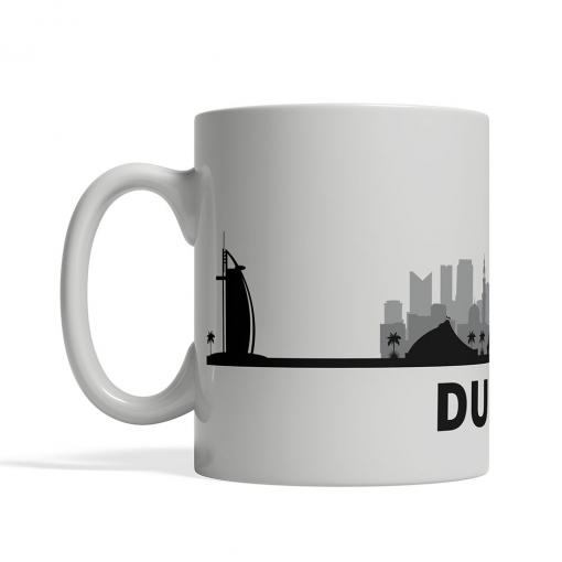 Dubai Personalized Coffee Cup