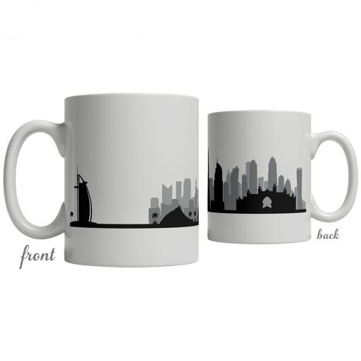 Dubai Skyline Cup