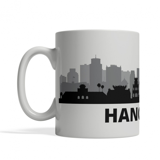 Hanoi Personalized Coffee Cup