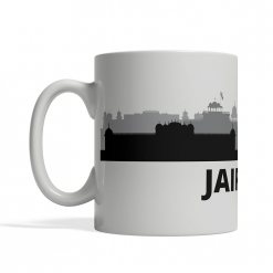 Jaipur Personalized Coffee Cup