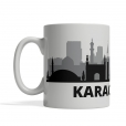 Karachi Personalized Coffee Cup