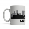 Mumbai Personalized Coffee Cup