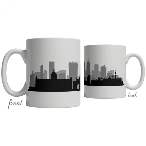Mumbai Skyline Cup