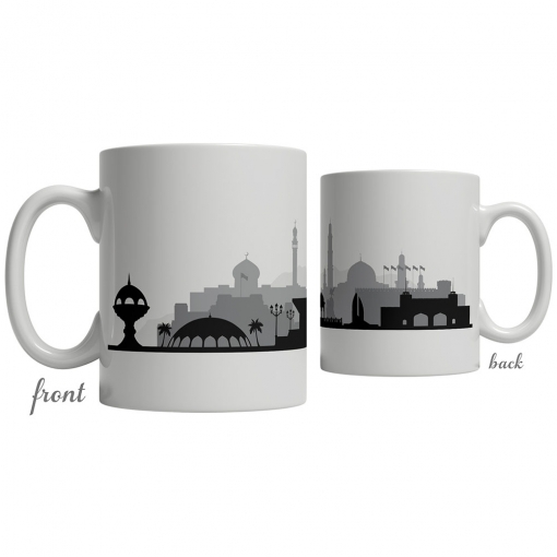 Muscat Skyline Cup