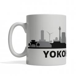 Yokohama Personalized Coffee Cup