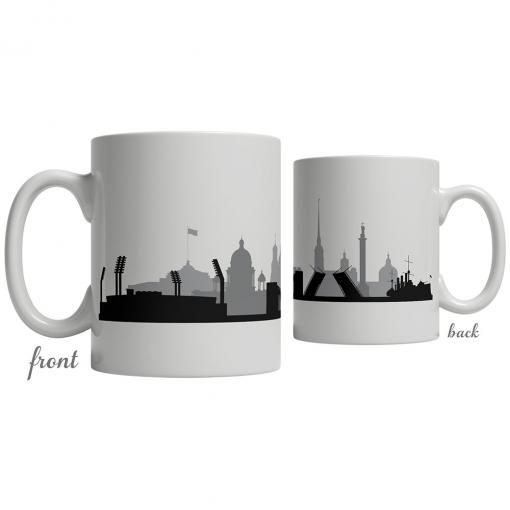 Saint Petersburg Skyline Cup