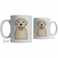 Labrador Retriever Coffee Mug