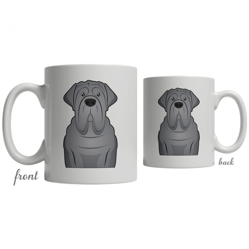 English Mastiff Coffee Mug