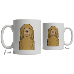Sussex Spaniel Coffee Mug