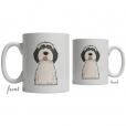 Tibetan Terrier Coffee Mug