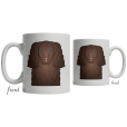 American Water Spaniel Coffee Mug