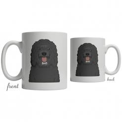 Barbet Coffee Mug
