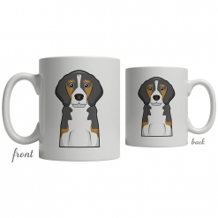 Beaglier Coffee Mug