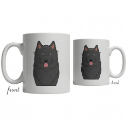 Belgian Shepherd Coffee Mug