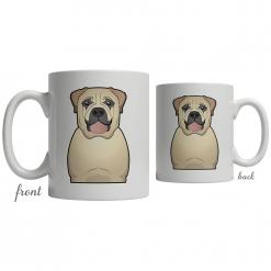 Boerboel Coffee Mug