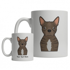 Bugg Cartoon Mug